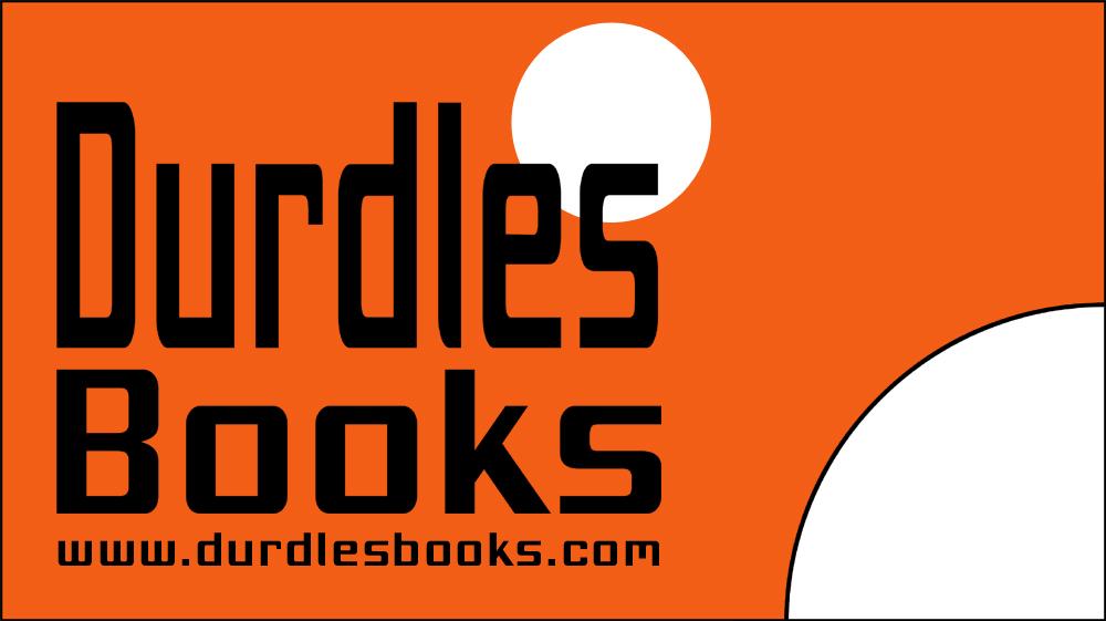 Durdles Books Bookseller Blog www.durdlesbooks.com
