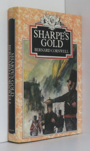 Shape's Gold 1st UK edition