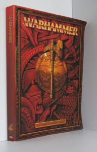 Warhammer RPG